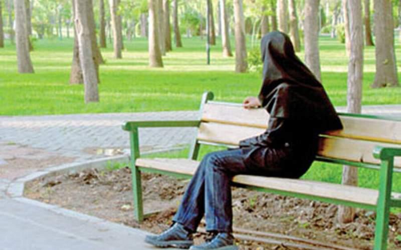 آمار بالای زنان مجرد در ایران