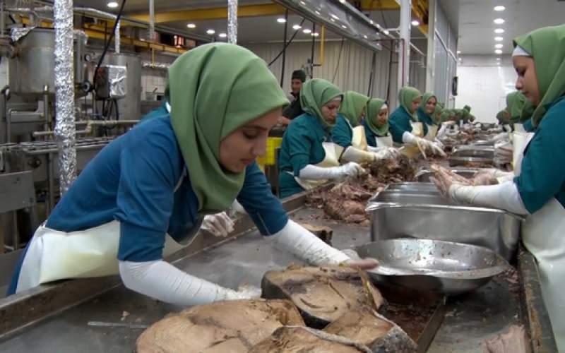 ۶۰ درصد ماهی تن، وارداتی است