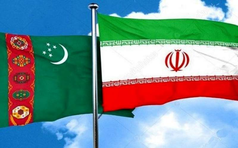روند افزایشی صادرات ایران به ترکمنستان