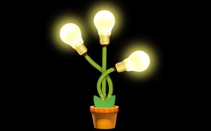 روشنایی گیاهی یک گام به واقعیت نزدیک شد