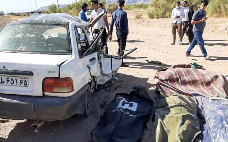 مردها؛ مقصر ۶۵ درصد تصادفات در ایران