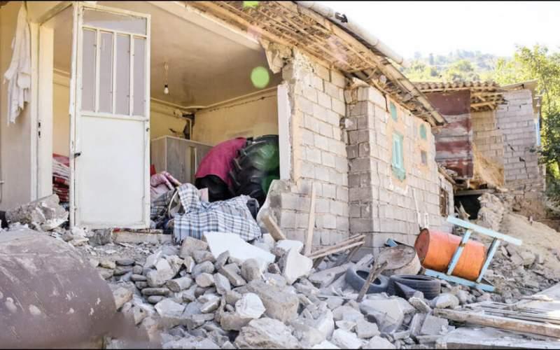 سرمای کوهستان در کمین زلزلهزدگان اندیکا