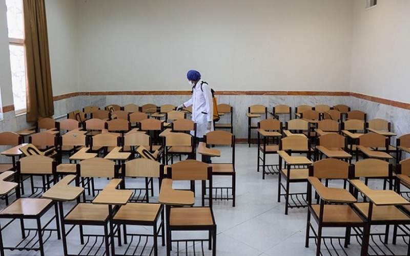 ۲۰۰ هزار معلم جذب آموزش و پرورش میشود
