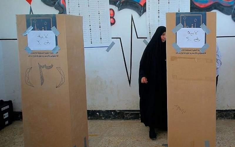 تحریم گسترده انتخابات پارلمانی عراق