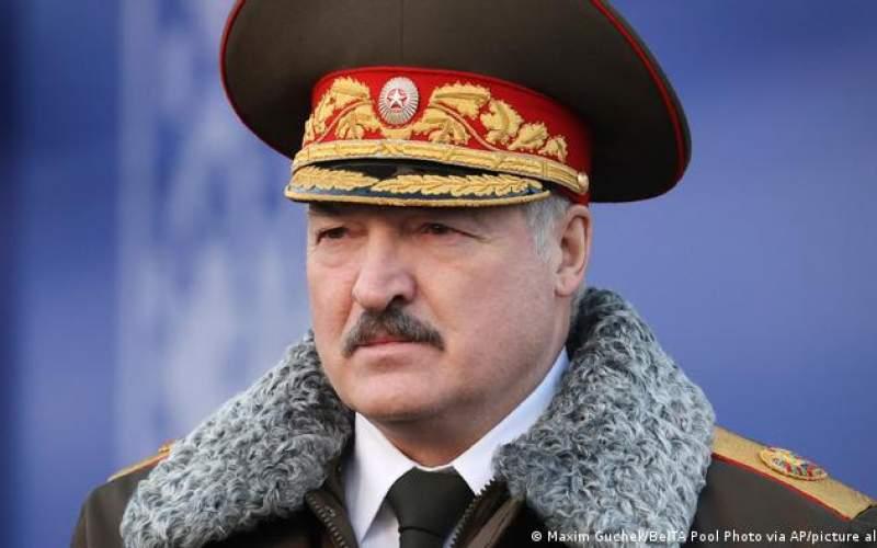 لوکاشنکو در مظان اتهام قاچاق مهاجران