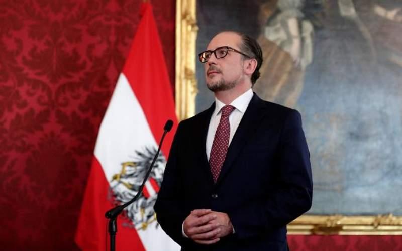 صدراعظم جدید اتریش سوگند یاد کرد