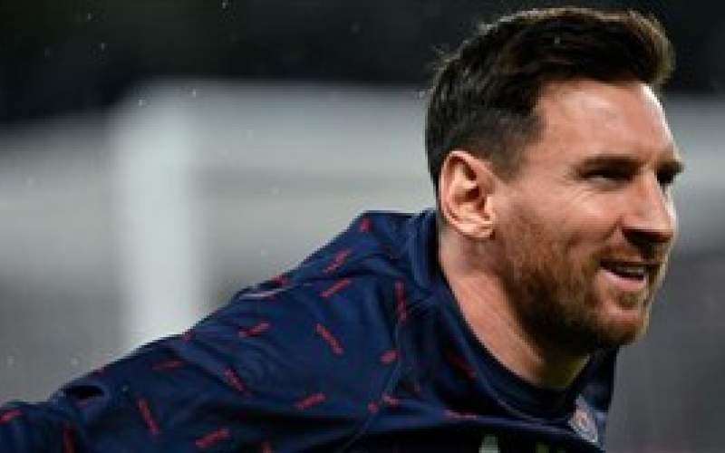 طعنه مسی به بارسلونا؛ در حد قهرمانی نیستید!