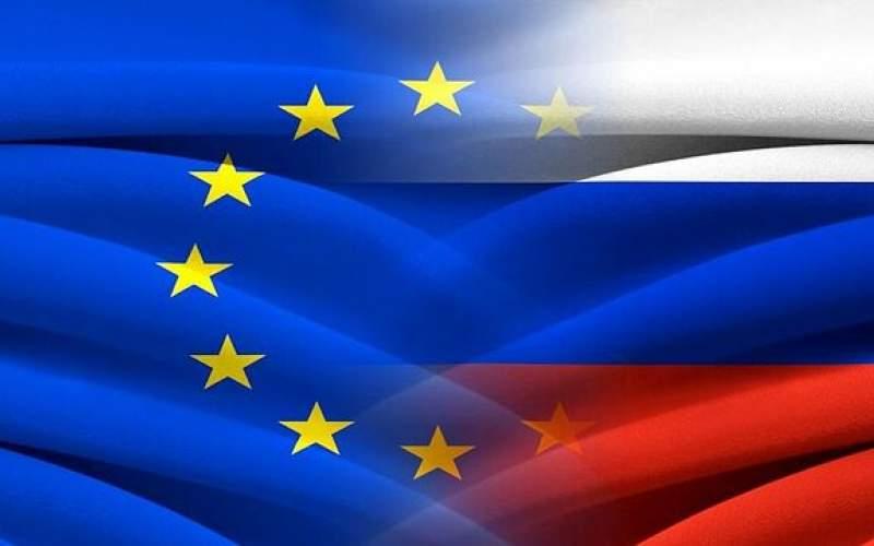 تحریمهای جدید اتحادیه اروپا علیه روسیه