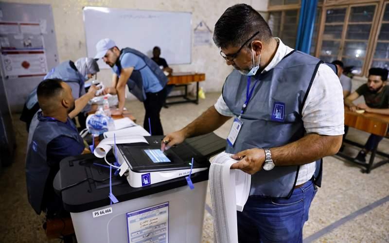 انتخابات عراق از هر حیث آزاد و عادلانه است