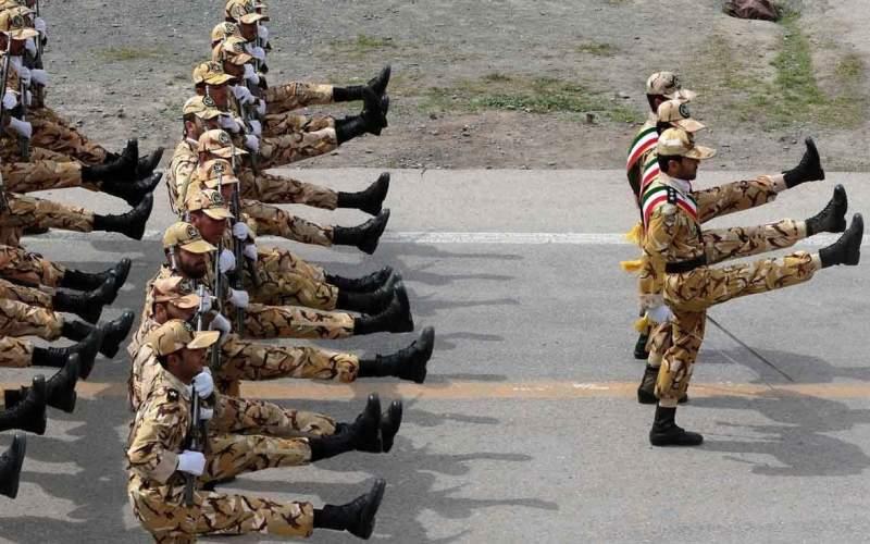بخشودگی اضافه خدمت سربازان