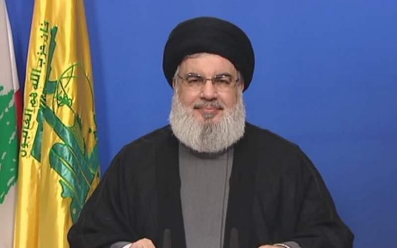درخواستمعافیت لبنان از تحریم آمریکا علیه ایران