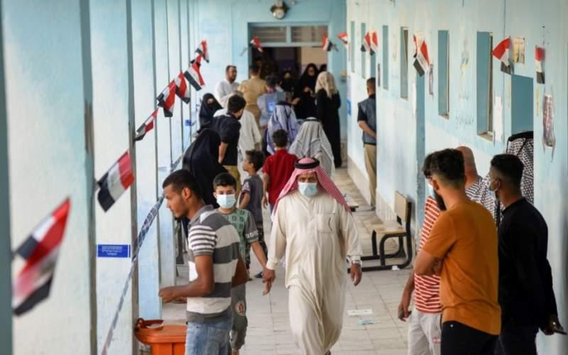 شبهنظامیان عراقی: نتایج انتخابات را نمیپذیریم!