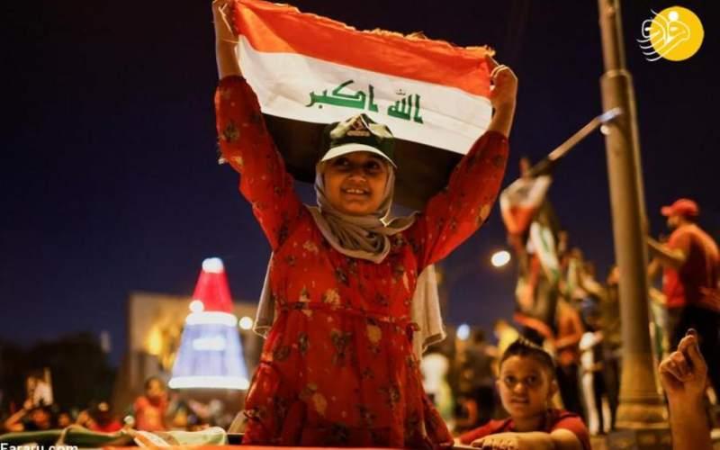 ادعای دستکاری در نتایج انتخابات عراق