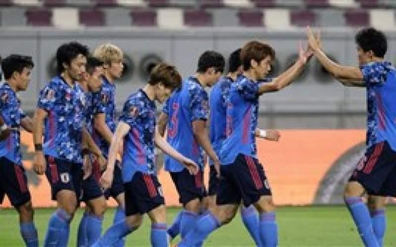 ژاپن 2 - استرالیا 1؛ فرار از بحران با گل به خودی
