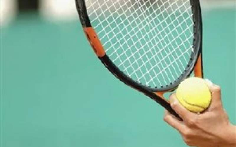 اعلام ترکیب تیم ملی تنیس در دیویس کاپ