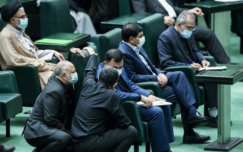 مجلس  به دنبال تسویه حساب  با روحانی