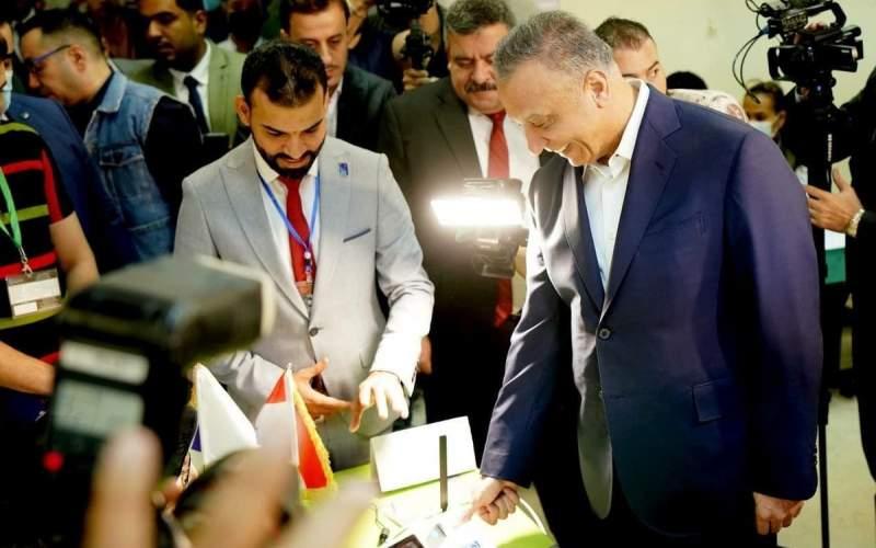 جنجال انتخاباتی در عراق