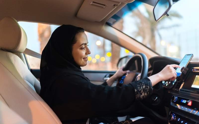 چرا زنان کمتر تصادف میکنند؟