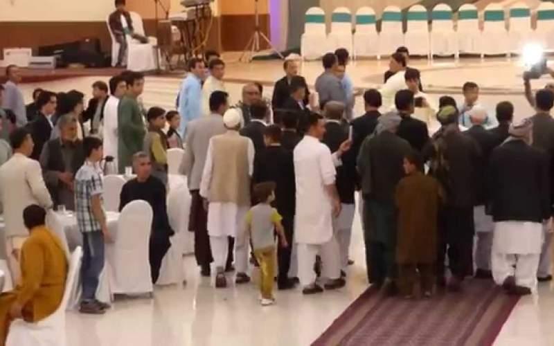 طالبان: تبلیغات اسلامی جایگزین موسیقی در مجالس عروسی شود!