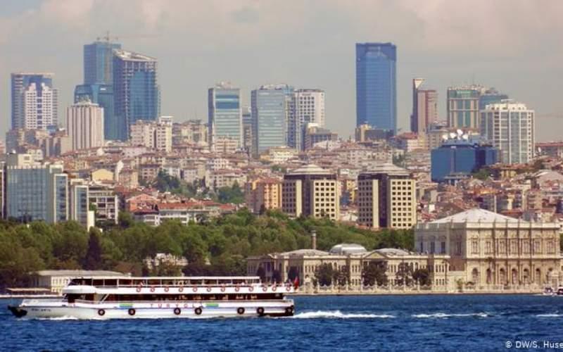 رکورد مجدد ایرانیها درخرید خانه در ترکیه