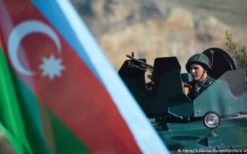 آذربایجان دو راننده ایرانی را آزاد کرد