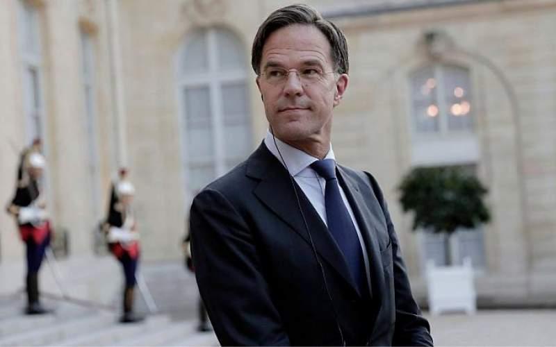 تهدید نخست وزیر هلند به مرگ