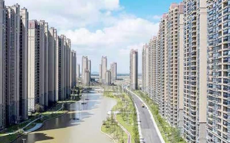 نگرانی از حضور چینیها در بخش مسکن