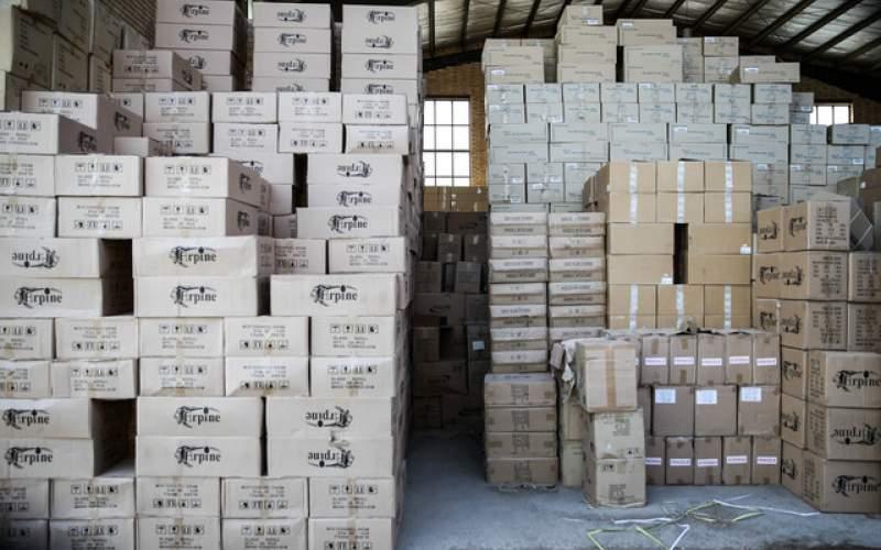 لوازم خانگی، صدرنشین قاچاق کالا