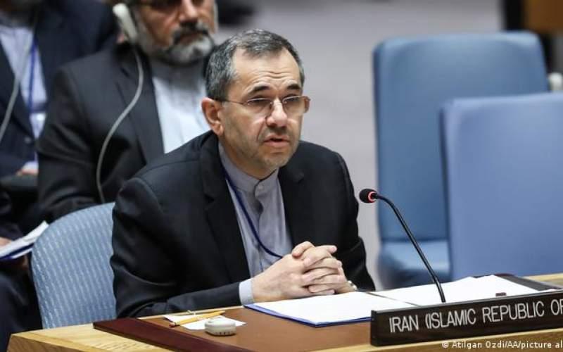 ایران: پاسخ تهدیدات اسرائیل را میدهیم