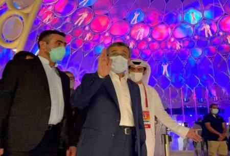 پیام احمدینژاد خطاب به مردم جهان
