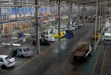 بلاتکلیفی ۸ هزار خریدار خودرو سایپا