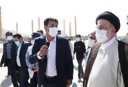 آقای رئیسی! دارید تاریخ ایران را نادیده میگیرید