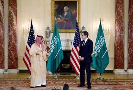 عربستان: ایران وضع خطرناکی ایجاد کرده است