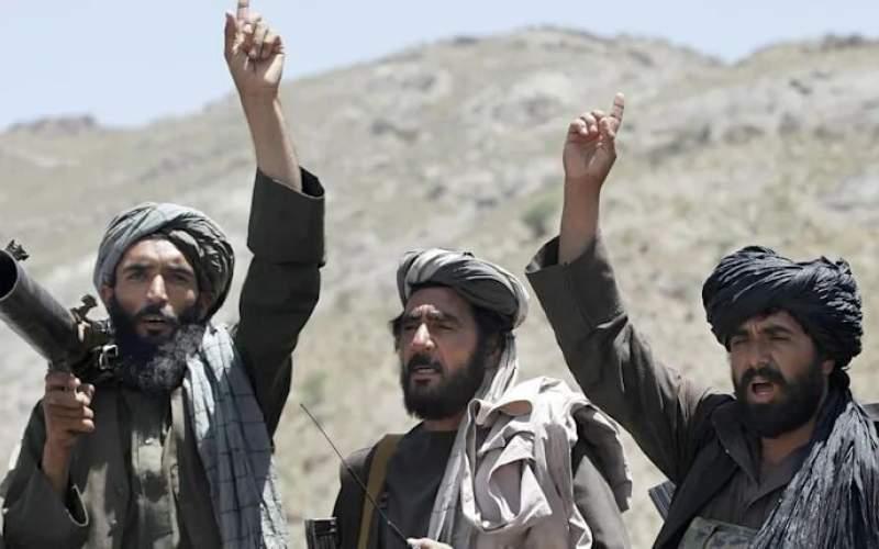 کشتار هزارهها (فارسیزبان) توسط طالبان