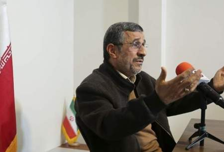انتقاد احمدینژاد از نظام تصمیم گیری کشور