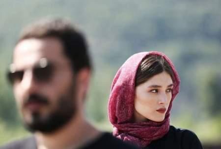 لباس عروسی تمام تور فرشته حسینی/عکس