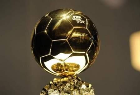 نام برنده توپ طلای ۲۰۲۱ لو رفت