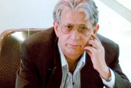 محمد صالحی آرام درگذشت
