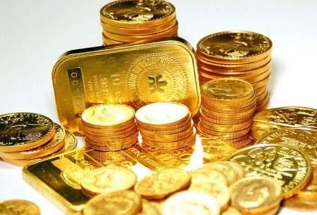 قیمت سکه و طلا امروز 29 مهر 1400/جدول