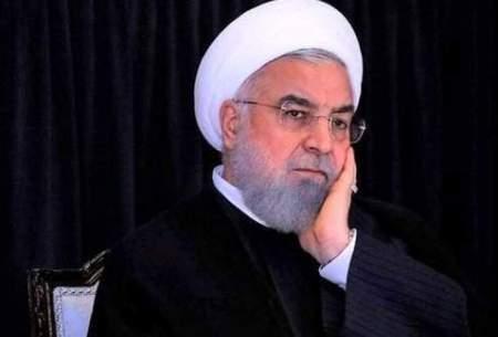 روحانی امنیتیترین نیروی نظام است