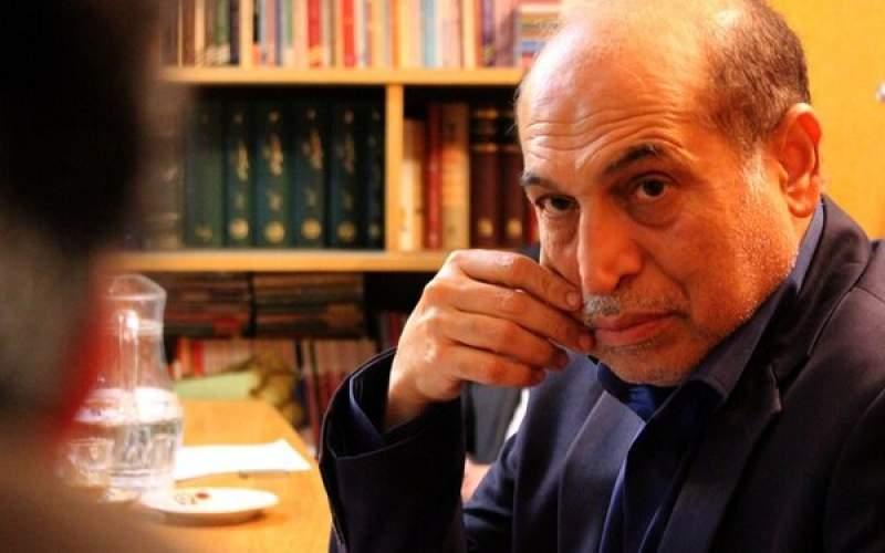 جاي حسن نصرالله و بشار اسد بودم از خانواده اين فرزند شهيد حلاليت ميطلبيدم