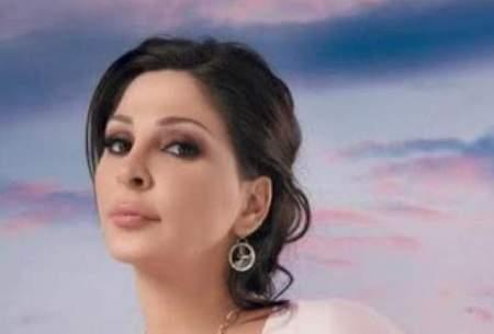 کنسرت «الیسا» در بغداد برگزار شد