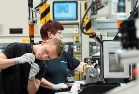 آلمان یک میلیون  نیروی کار نیاز دارد