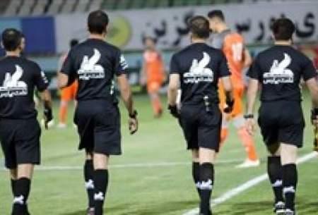 پنالتی ۱۰۰ میلیارد تومانی در فوتبال ایران