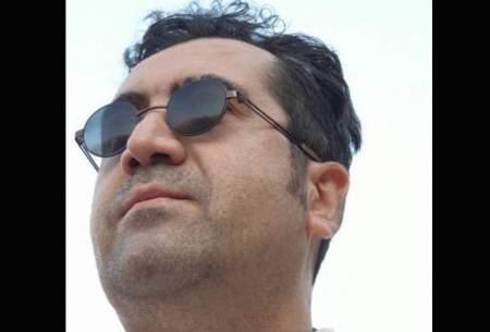 برای  درگذشت ناگهانی محمدآزاد جلالیزاده